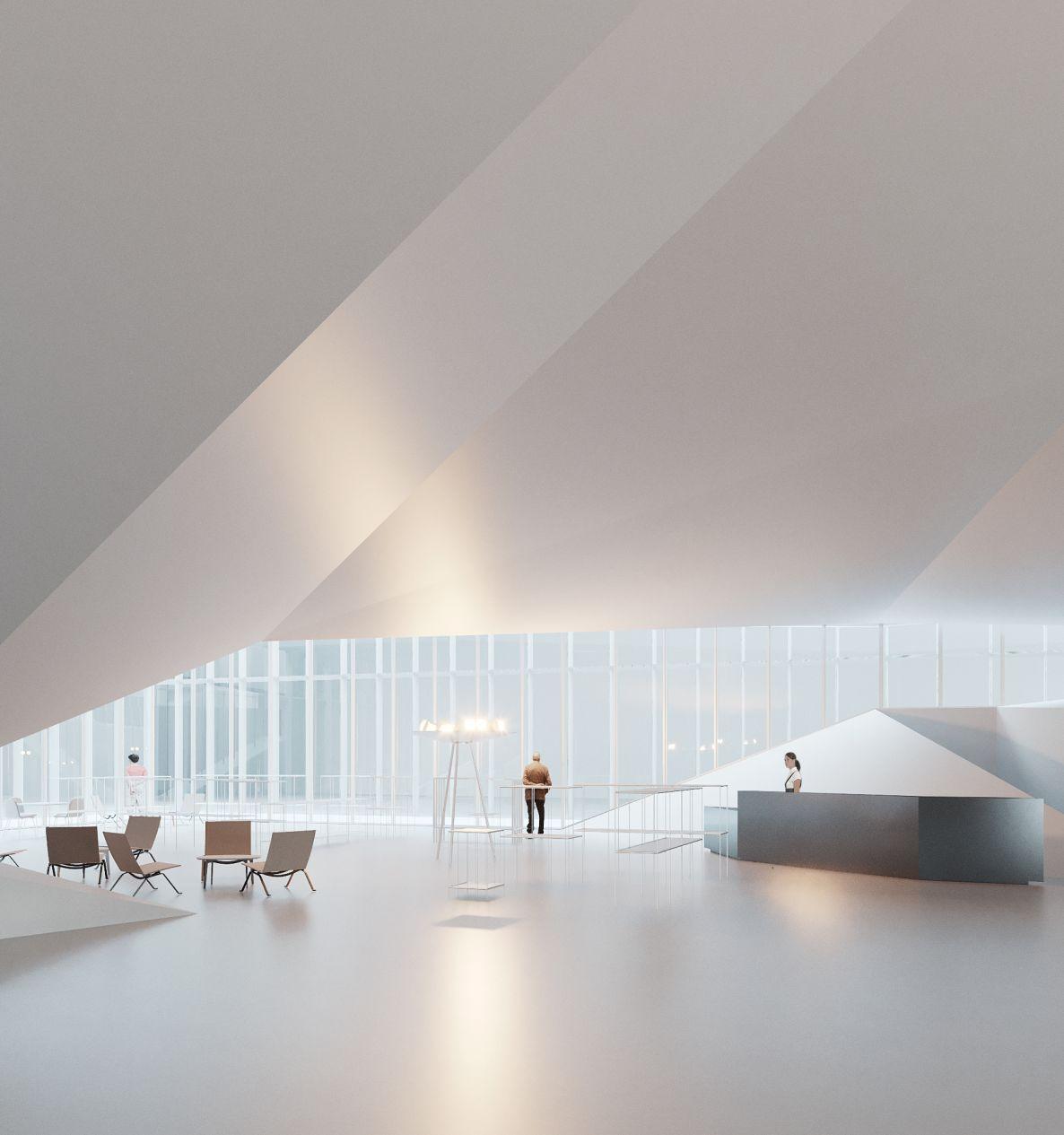 MUDAC (Museu do Design e Arte Contemporânea)