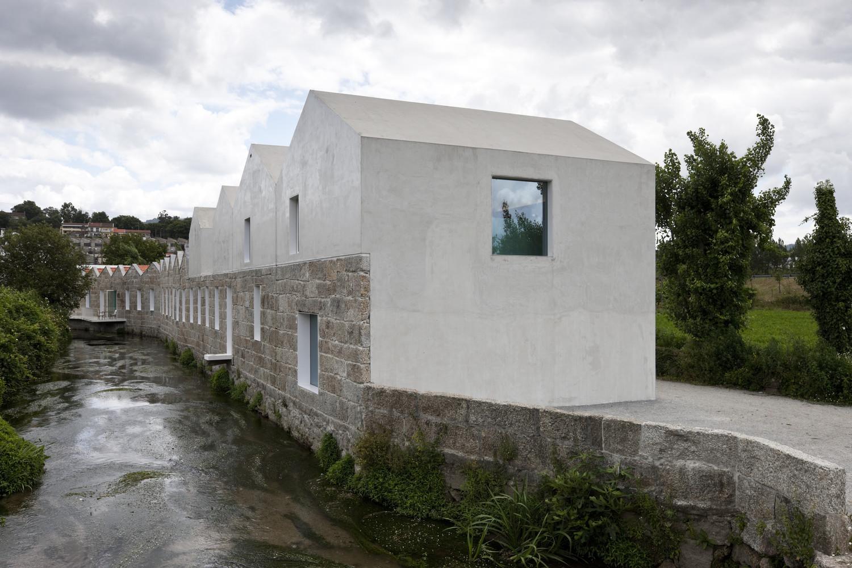 Laboratório da Paisagem, Guimarães