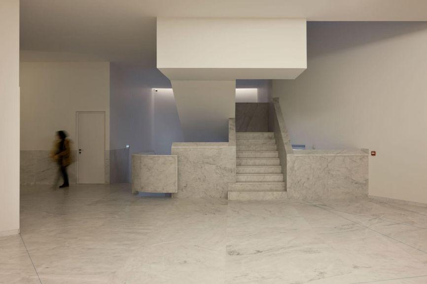 Museu Internacional de Escultura Contemporânea e Museu Abade Pedrosa