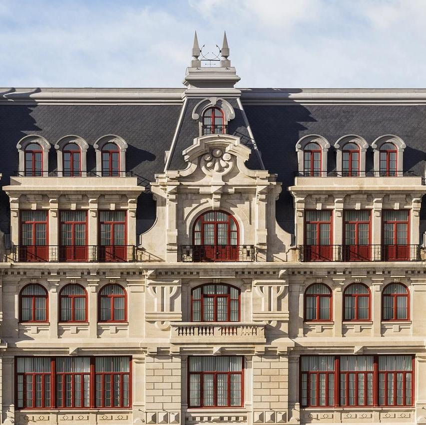 Hotel Le Monumental Palace, Porto