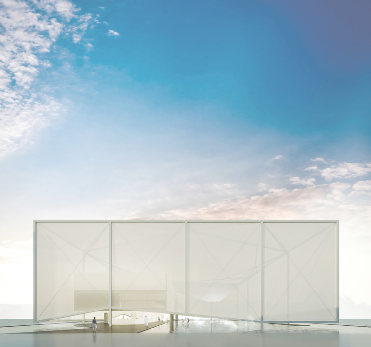 Pavilhão do Brasil na EXPO Dubai 2020 / Brazilian Pavilion at Expo 2020 Dubai