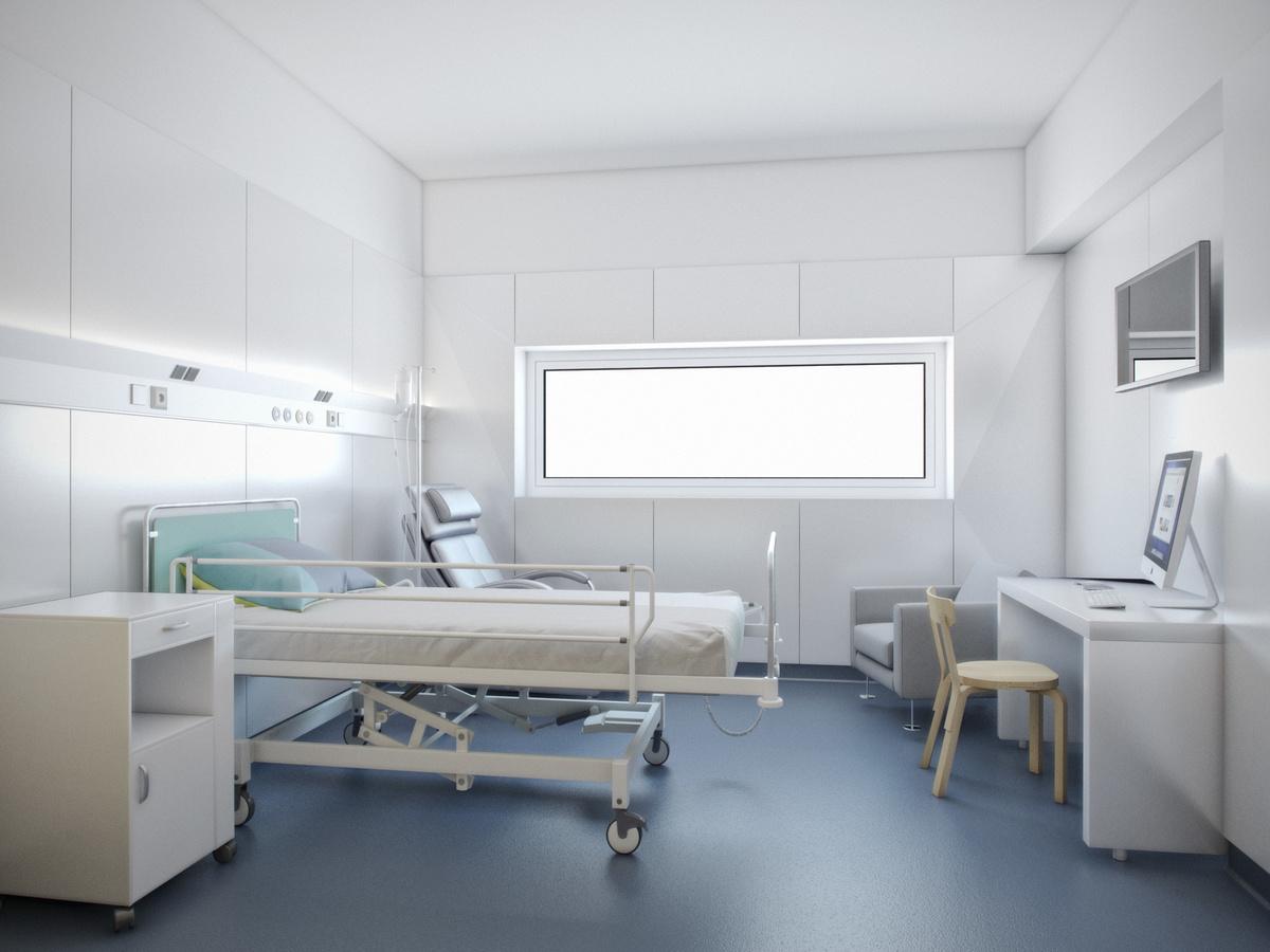 Constantine Anti Cancer Center, JFA Engenharia