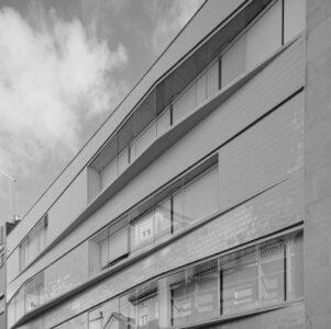 Habitação na Rua do Patrocínio, Falcão de Campos